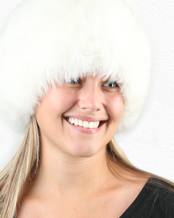 Alpaca Hat Women