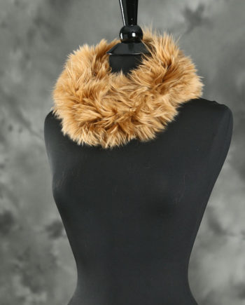 Alpaca Fur Twist