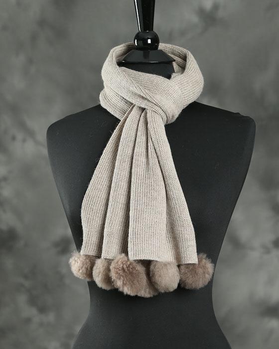 AlpacaKnitScarf