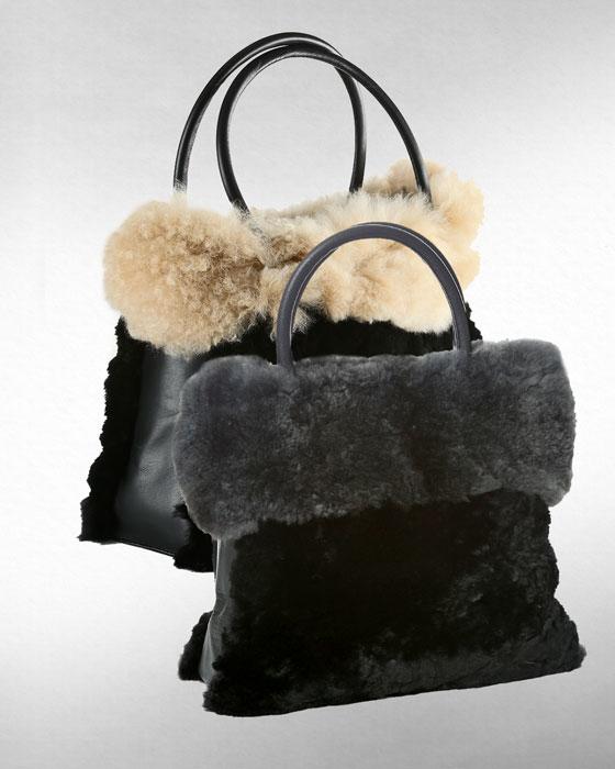 Alpaca Bags