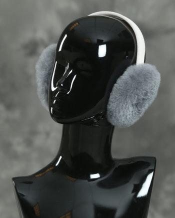 Alpaca Earmuff