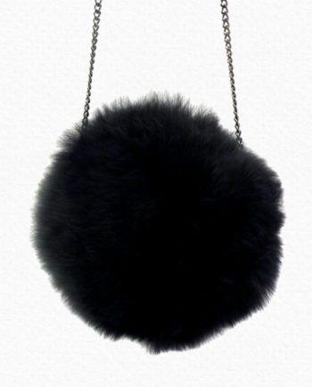 Perky - Alpaca Handbag