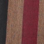 Black/Mocha/Red