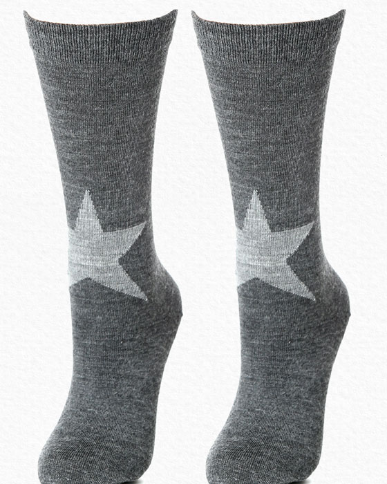 Alpaca-Socks-Star
